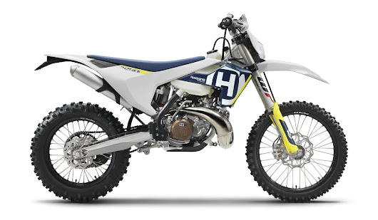 2018 Husqvarna Off-Road & Dual Sport: FIRST LOOK - Cycle News