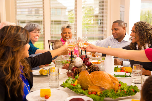 How to Save Big When Hosting Family for the Holidays