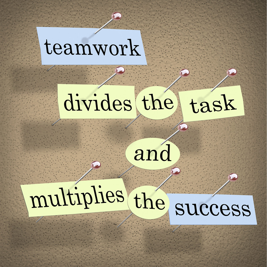 50 Teamwork Quotes To Help Build A Connection