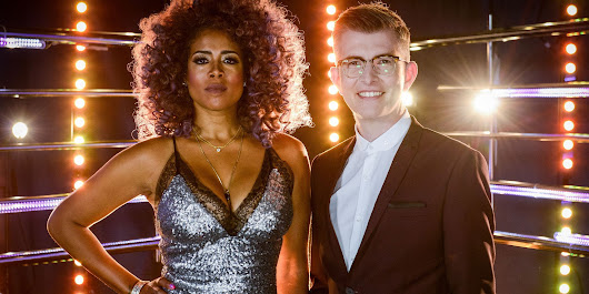 New TV Judge Gareth Malone Explains Why He's No Simon Cowell, And The Bow Tie's Gone