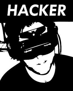 80+ Gambar Sketsa Hacker Terbaik