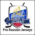 Pro Russian Jerseys, Pro Russian Jerseys
