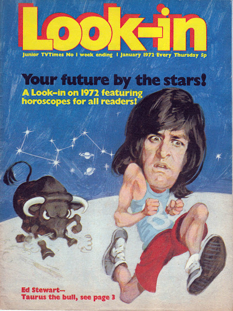 The New Year LOOK-IN (1972)