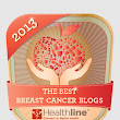 The 24 Best Breast Cancer Health Blogs of 2013