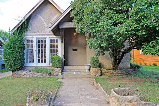 Charming Bungalow for Sale - Swan Lake Midtown Tulsa - Midtown Tulsa Real Estate