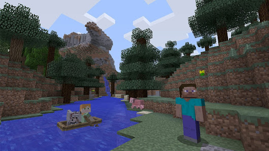 'Minecraft' fan fair coming to Austin