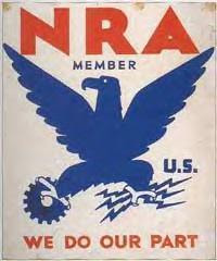 English: NRA (National Recovery Administration...