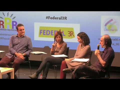 """Viernes, 26 de enero. """"Puente en la palabra III"""" Conversación desde la mirada coral del federalismo"""