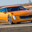Kia looks to enter performance coupe market with new concept | Canadian Manufacturing