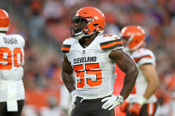 9dc38454ae7 Google News - Cleveland Browns vs. Baltimore Ravens preview - Overview