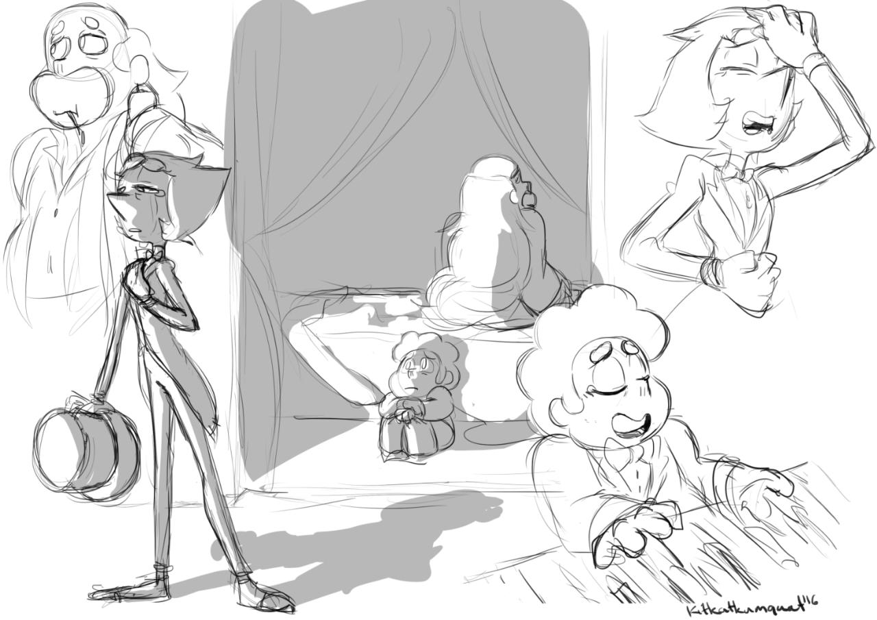 Mr.Greg doodles ( ᵒ̴̶̷̥́ _ᵒ̴̶̷̣̥̀ )