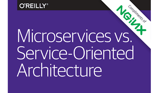 Microservices vs SOA | NGINX