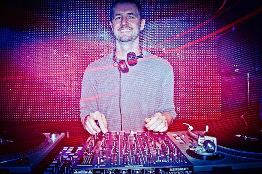 Trademark my DJ Name | Thomas Law Firm PLLC Blog | NYC