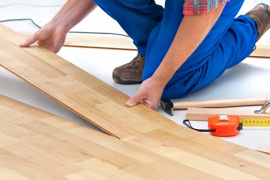 Install Wood Laminate Flooring - Quality Floors 4 Less