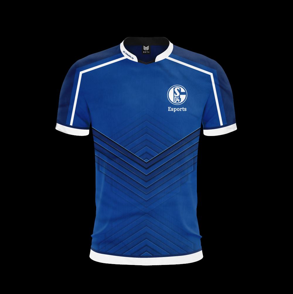Schalke 04 T Shirt