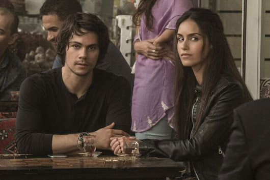 American Assassin New Trailer Arrives with Dylan O'Brien, Michael Keaton
