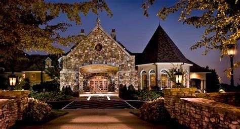 St Ives Country Club   Wedding Venue in Johns Creek, GA
