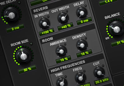 How to Creatively Use Multiple Reverbs in One Mix - Tuts+ Music & Audio Tutorial