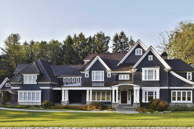 This Is What The Perfect House Looks Like According To Pinterest [PICTURES]