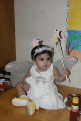 Nerjis Asif Shakir First Birthday 15 Shaban. by firoze shakir photographerno1