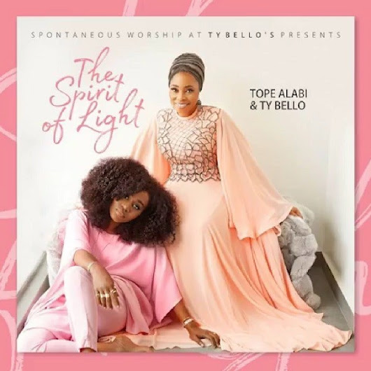 Download Imolede By Tope Alabi & TY Bello