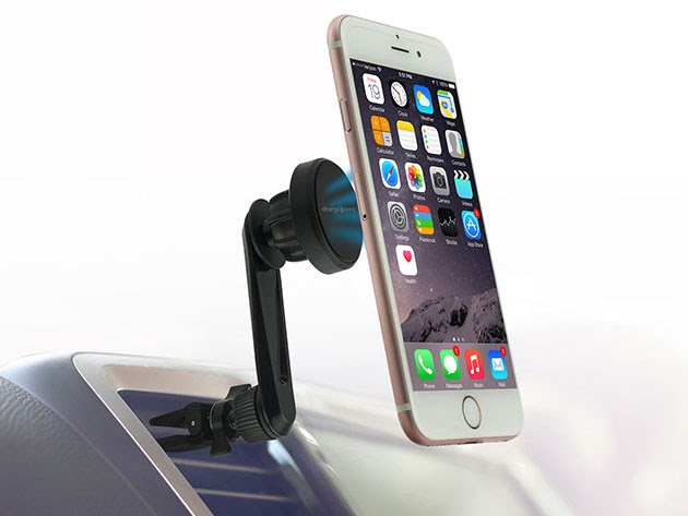 Chargeworx Air Vent Mount for $16