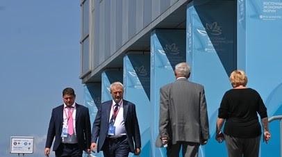 Участники ВЭФ подписали более 380 соглашений