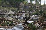 Foto-Foto Tsunami di Mentawai, Sumatera Barat