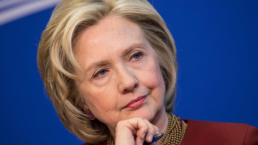 Hillary Clinton's 2016 campaign: It's not about me, it's about you