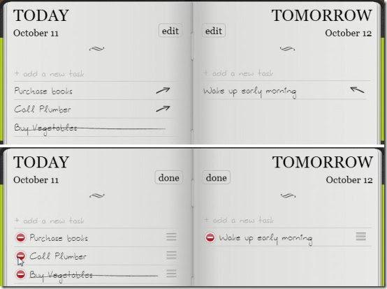 Simplest To-Do List Software for Procrastinators: Do It (Tomorrow)
