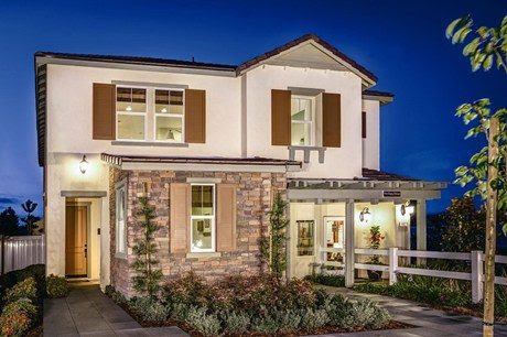 Final Two Homes Remain in Collage | Orange County Real Estate