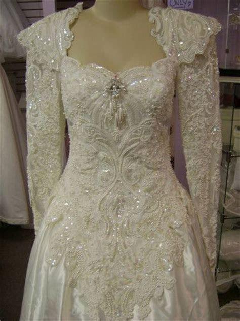 top  ideas  eve  milady wedding dresses