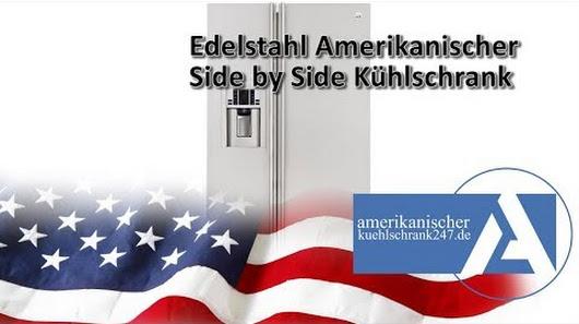 Side By Side Kühlschrank Anschließen : Side by side kühlschrank auf rechnung raten kaufen