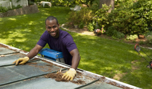 Clean Your Gutters—Allstate