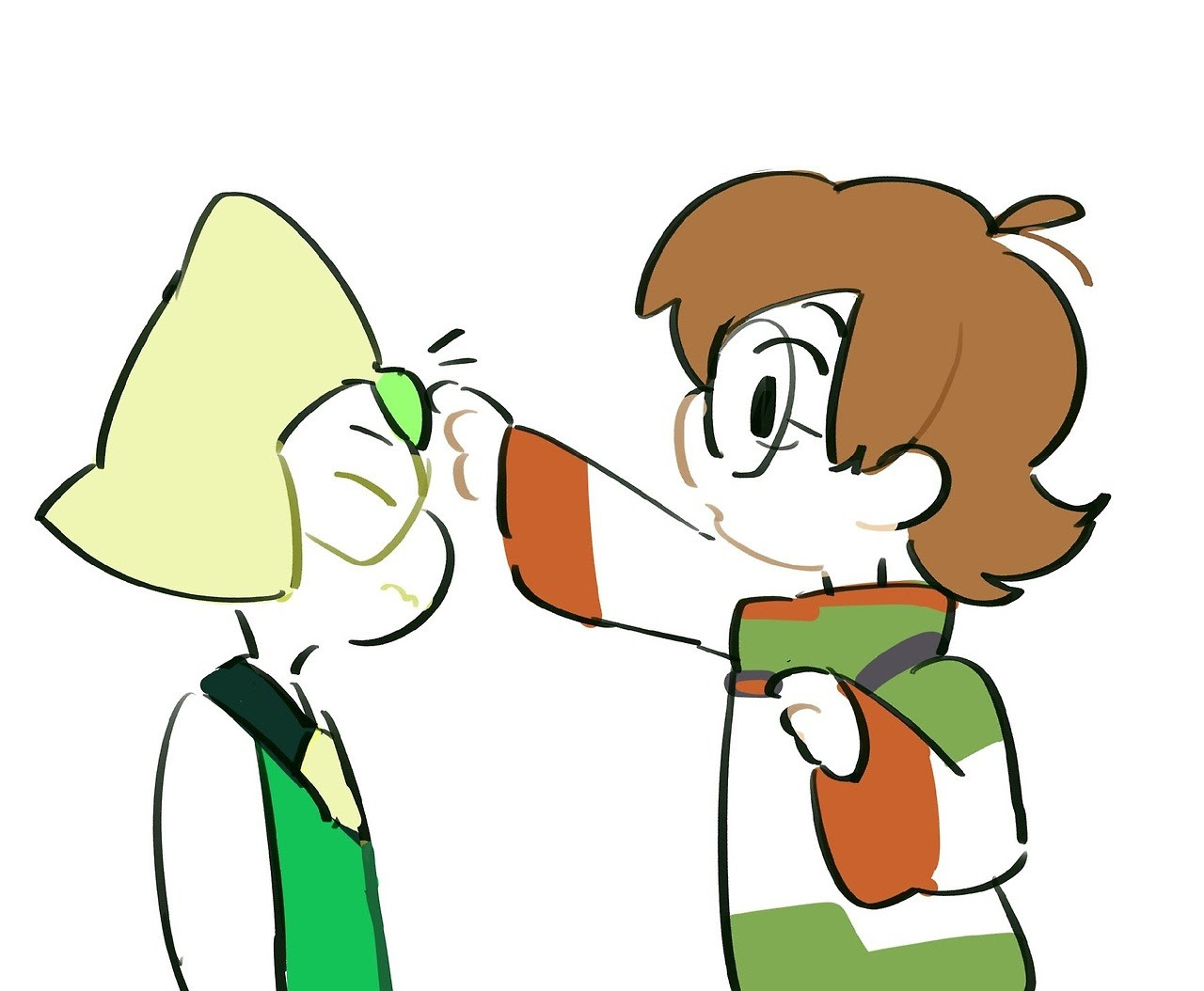 Ooh what's that//boop!