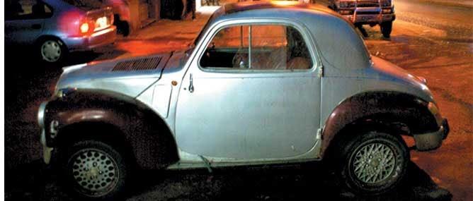 Classic Cars Car Salvage Yards San Diego