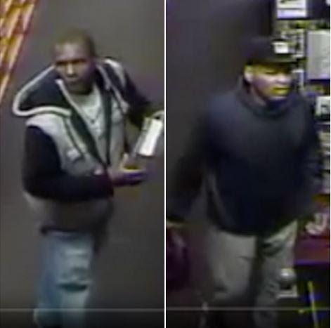 Bible thieves West Springfield.JPG