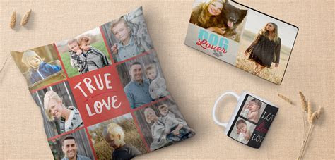 Personalised Gifts: Create Unique Photo Presents   Snapfish IE