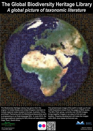 BHLGlobal Poster