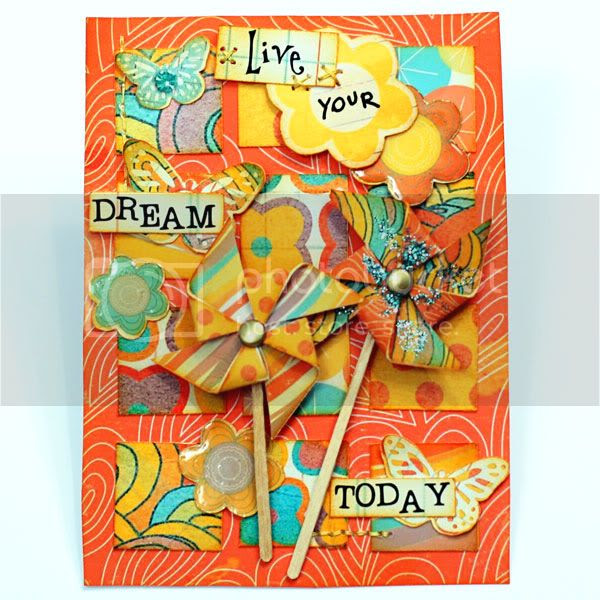 ATC Live Your Dream Today