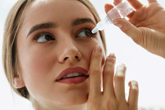 How to Use Eye Drops Properly After Laser Eye Surgery - LaserVue LASIK & Cataract Center