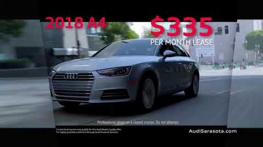 Audi Sarasota Google - Audi sarasota