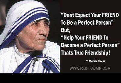 Mother Teresa Inspirational Quotes Pictures Motivational