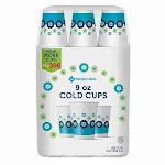 Member's Mark Printed Paper Cold Cups (9 oz., 396 ct.)