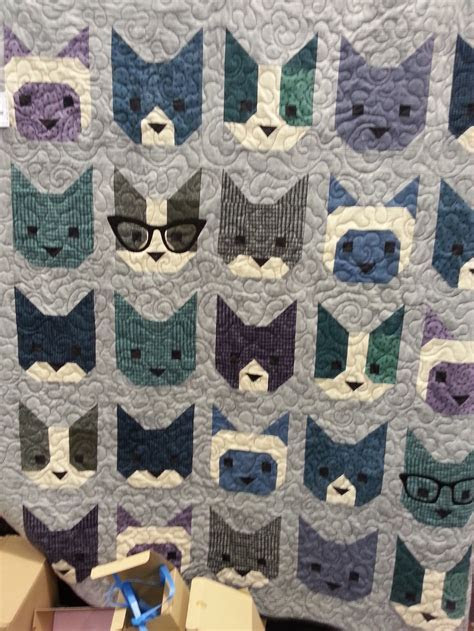 Top 5 Quilting Trends   2016 Wisconsin Quilt Expo   Seams