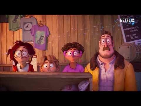 Crónica cinematográfica: Nuestra película recomendada es La Familia Michelle Vs las Maquinas