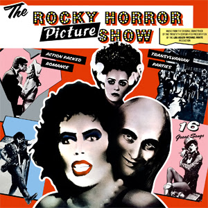 The Rocky Horror Picture Show (soundtrack)