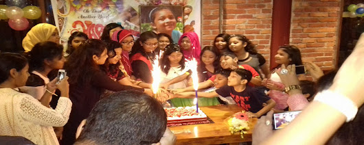 Birthday Eevent Management Company Dhaka - Birthday Party planner BD