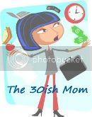 The 30ish Mom