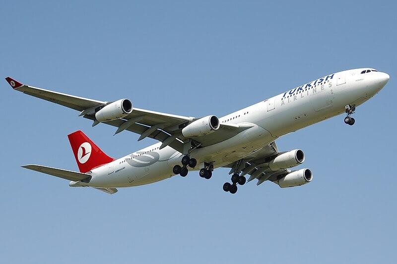 File:Turkish a340-300 tc-jih arp.jpg